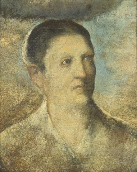 Portrait of a Woman, c. 1500-1600.