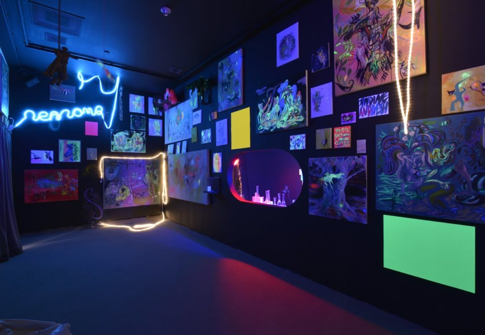 Media Art Exhibition And Craft Fair 2020.Exhibitions Mackenzie Art Gallery Inc Mackenzie Art