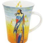 Mug with Maxine Noel Artwork