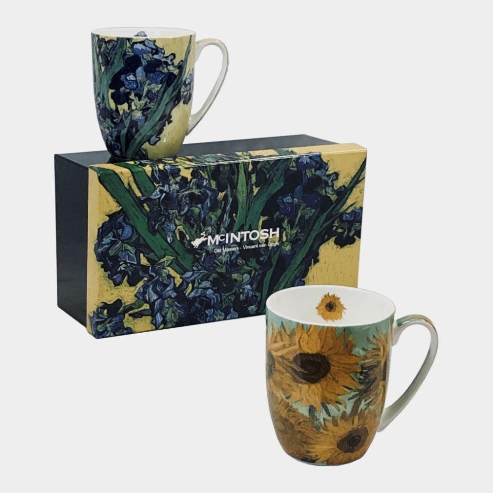 Mugs featuring Van Gogh Artwork