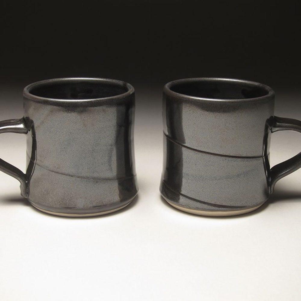 Mugs by Zane Wilcox