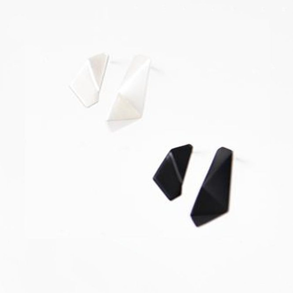 Ori Combi Earrings by Pursuits